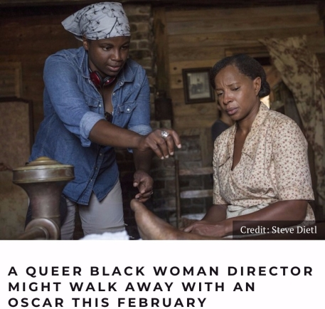 Mudbound Dee Rees Gal-dem Siobhan Lawless